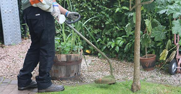 Garden Landscaping Exeter - Residential Solutions